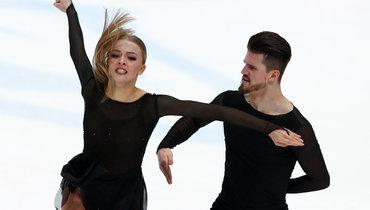 Степанова иБукин пропустят «Гран-при» вМоскве из-за последствий коронавируса