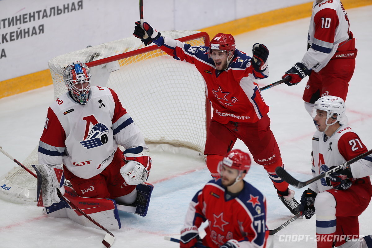 ЦСКА— все тажемашина. Отъезд звезд несделал его слабее