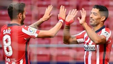 Суарес заразился коронавирусом перед матчами с «Барселоной» и «Локомотивом»
