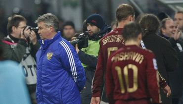 Павлюченко— остыках соСловенией: «Худшее футбольное воспоминание»