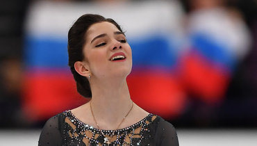 Коган: «Если Медведева восстановится, топримет участие впятом этапе Кубка»