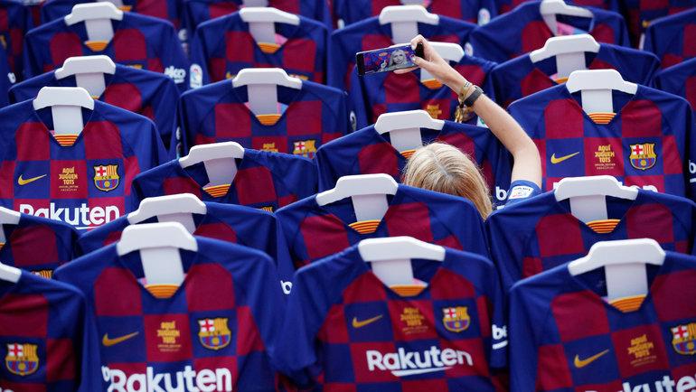Лалига резко снизила потолок зарплат. Больше всех пострадали «Барселона», «Реал» и «Атлетико»