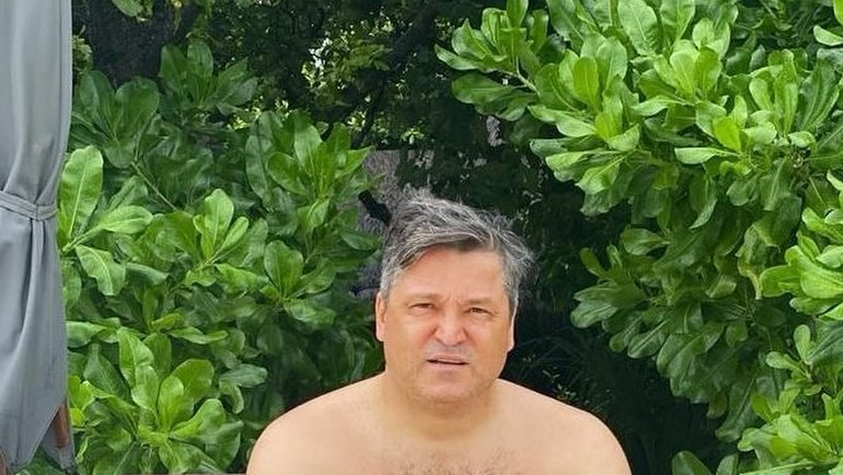 Вадим Евсеев. Фото Instagram.