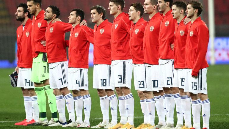 10 худших матчей вистории сборной России: Марибор, 1:7, Сербия