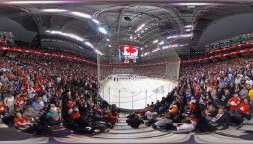 Чемпионат мира пройдет вКанаде?