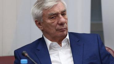 Бывший тренер сборной России пофутболу госпитализирован