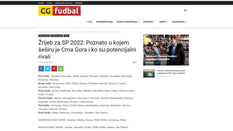 CG-fudbal.