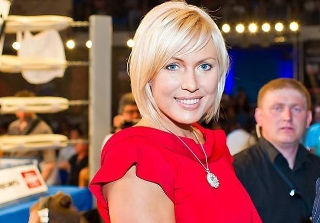 Наталья Рагозина. Фото Instagram