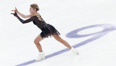 Роднина раскритиковала короткую программу Косторной на «Гран-при России» вМоскве
