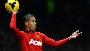 Смоллинг: «Манчестер Юнайтед» поставил меня вдерьмовое положение