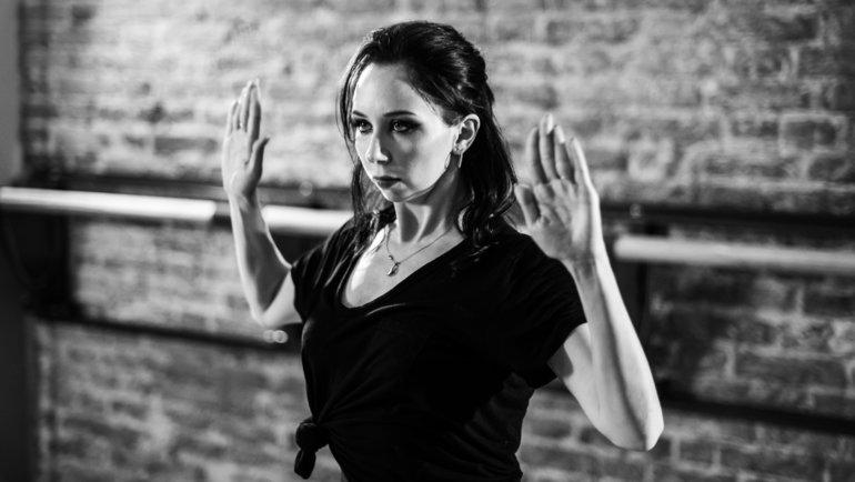 Елизавета Туктамышева. Фото Юлия Михеева