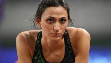 Ласицкене планирует открыть олимпийский сезон 7января