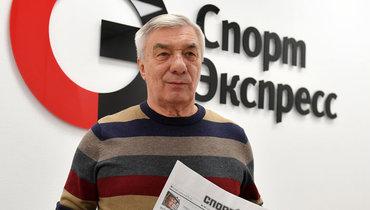 В «Тамбове» рассказали осостоянии здоровья Георгия Ярцева