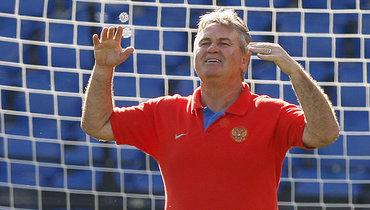 «Везунчик Гус»! Вымученная победа над Андоррой и «хорватское чудо» вывели Россию наЕвро