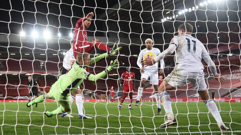 «Ливерпулю» ненужен Ловрен. Клопп выигрывает ибез звезд
