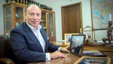 Аминов переизбран напост президента Федерации современного пятиборья России