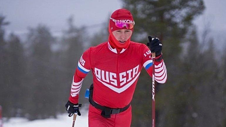 Денис Спицов. Фото Instagram