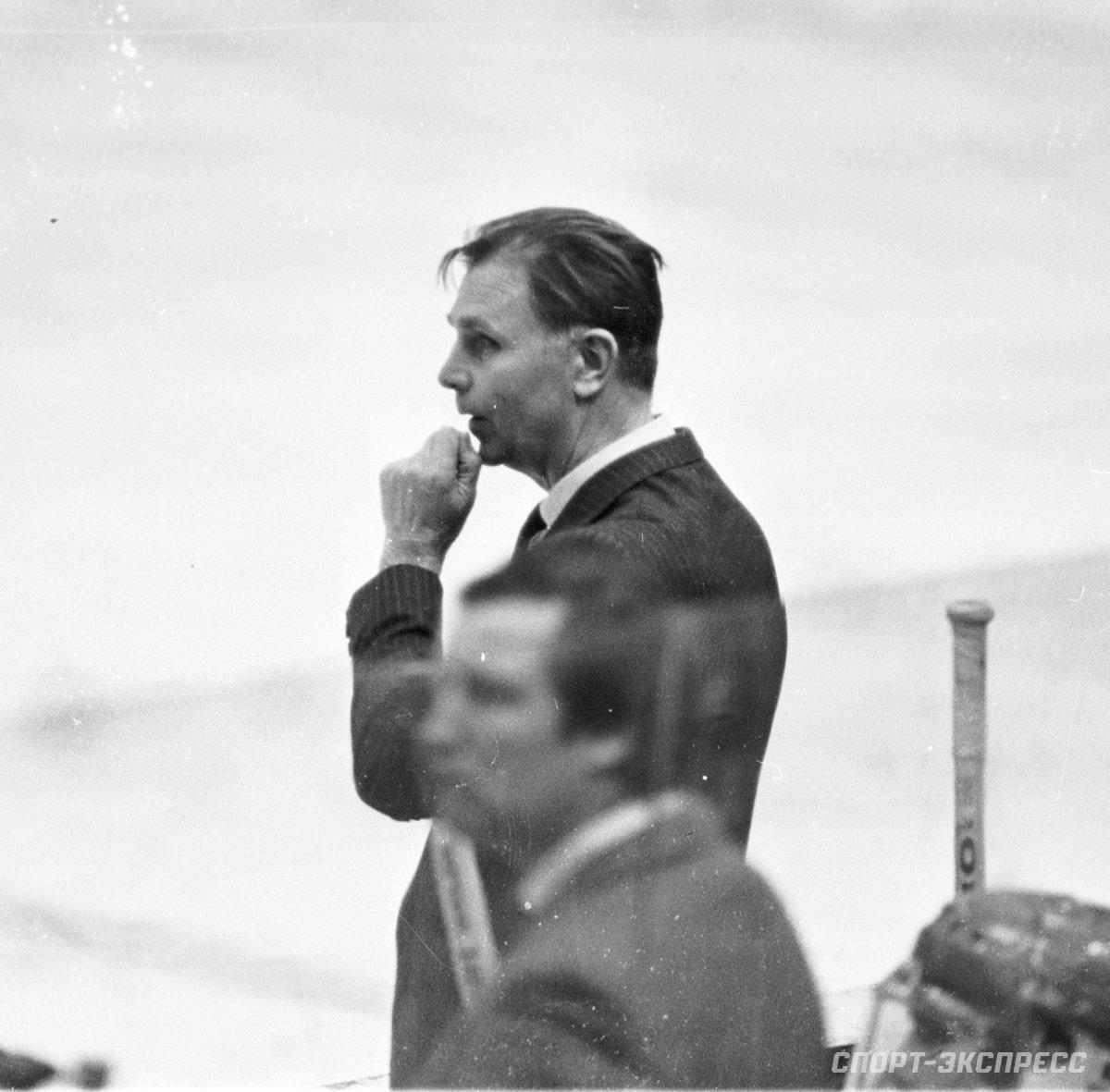 «Отсудьбы неуйдешь». Почему Тихонов невзял Харламова наКубок Канады-1981, после чего Валерий погиб