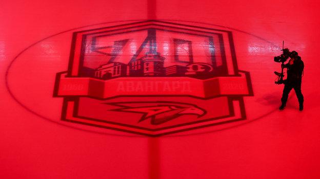 23ноября. Москва. «Авангард»— «АкБарс»— 3:0. Фото Дарья Исаева, «СЭ» / Canon EOS-1D X Mark II