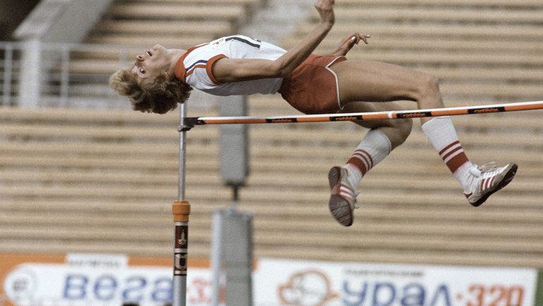 Тамара Быкова. Фото Дмитрий Донской/РИА Новости