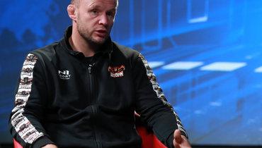 Шлеменко— опримирении Яндиева иХаритонова: «Можно ударить человека, извиниться ипойти гулять дальше»