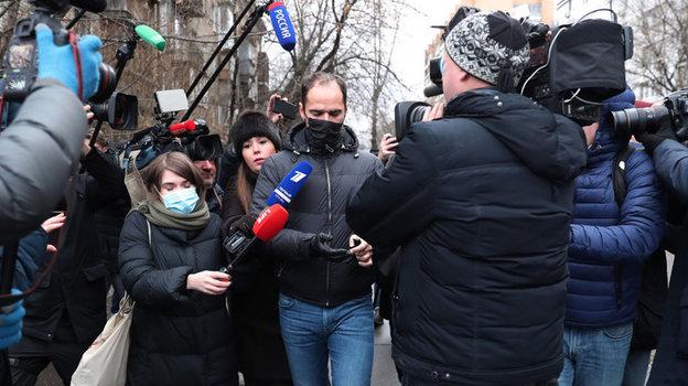 «Кашшаи предложил медицинскую июридическую помощь, яотказался». Интервью сарбитром, которого избил Роман Широков