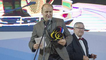 Комментатор «МатчТВ» Казанский поблагодарил зрителей заотзывы после интервью Черчесова