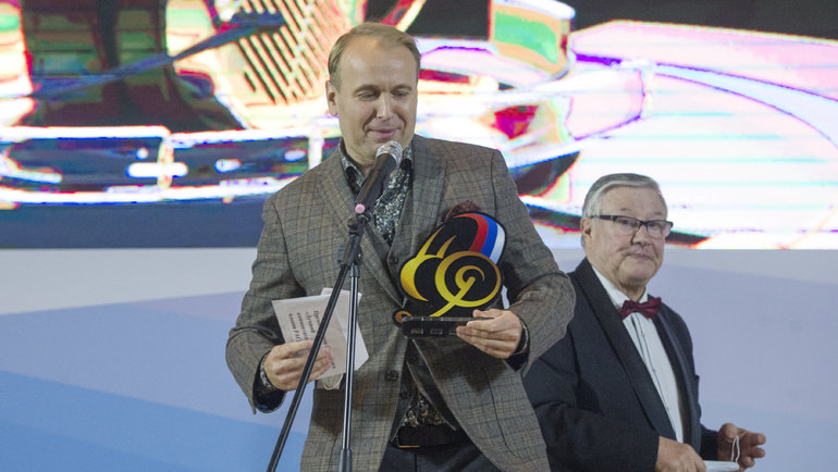 Денис Казанский. Фото Никита Успенский