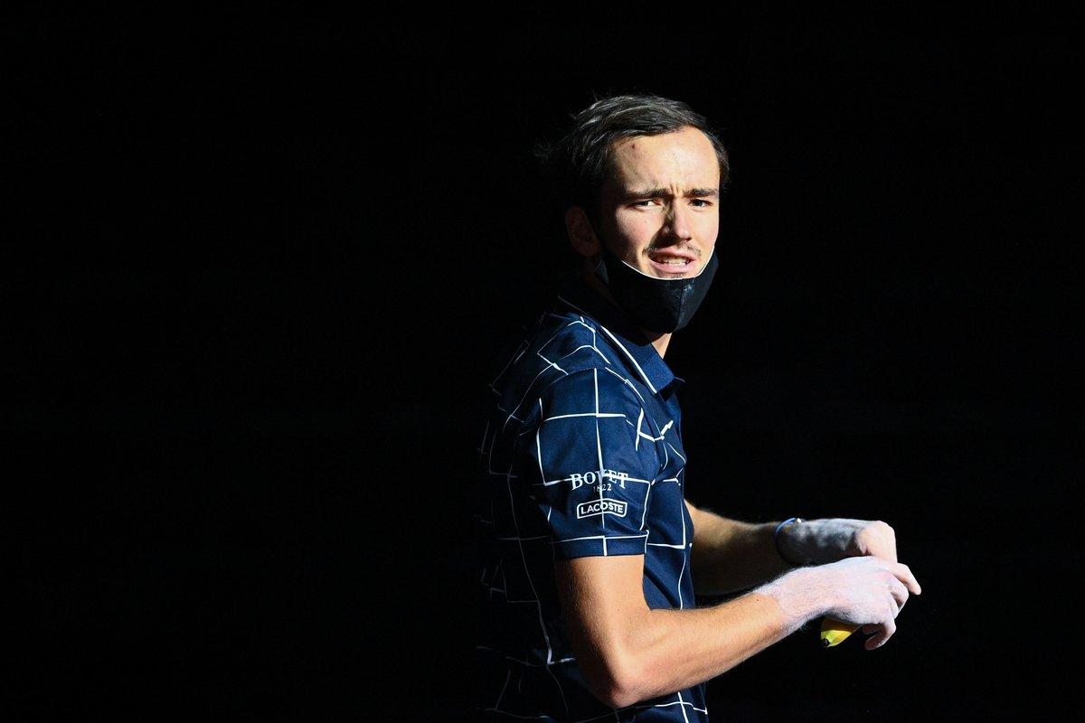 «Даня— давний поклонник «Баварии». Именная футболка для него— это очень приятно». Интервью смамой Медведева
