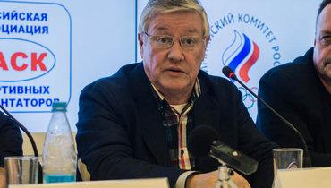 Орлов раскритиковал селекцию «Зенита» после поражения от «Лацио»