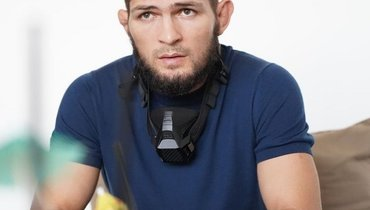 Хавьер Мендес: «Хабиб еще невышел изигры»
