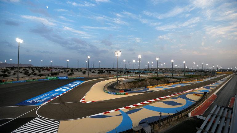 «Гран-при Бахрейна». Фото Reuters