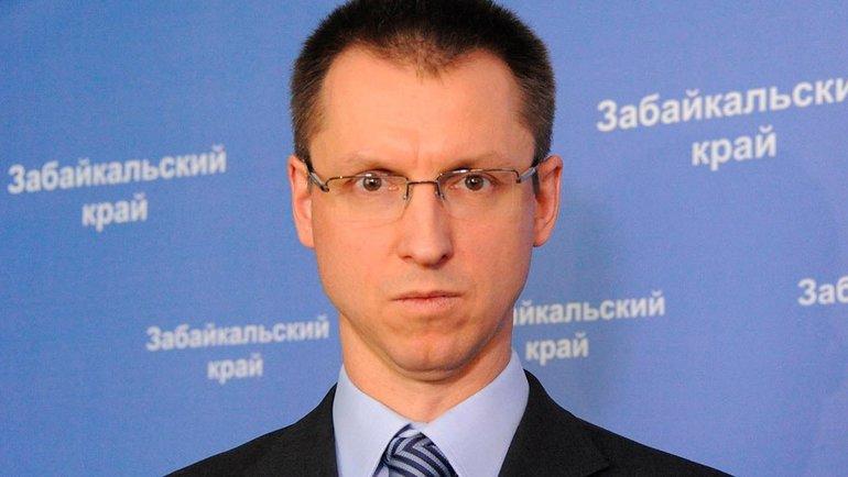 Петр Иванов. Фото vgudok.com.