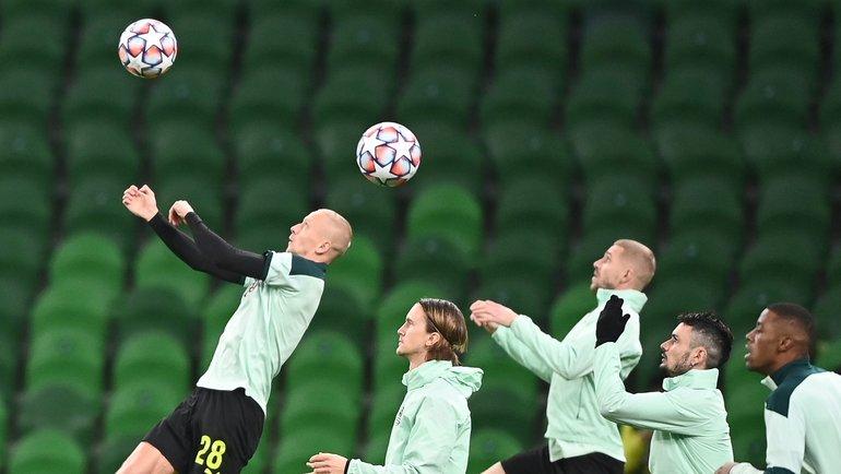 Используетли «Краснодар» свой шанс включевом матче Лиги чемпионов? Фото AFP
