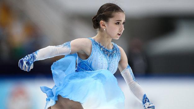 Кто выиграет московский этап Кубка России. Почему Валиева непобедима