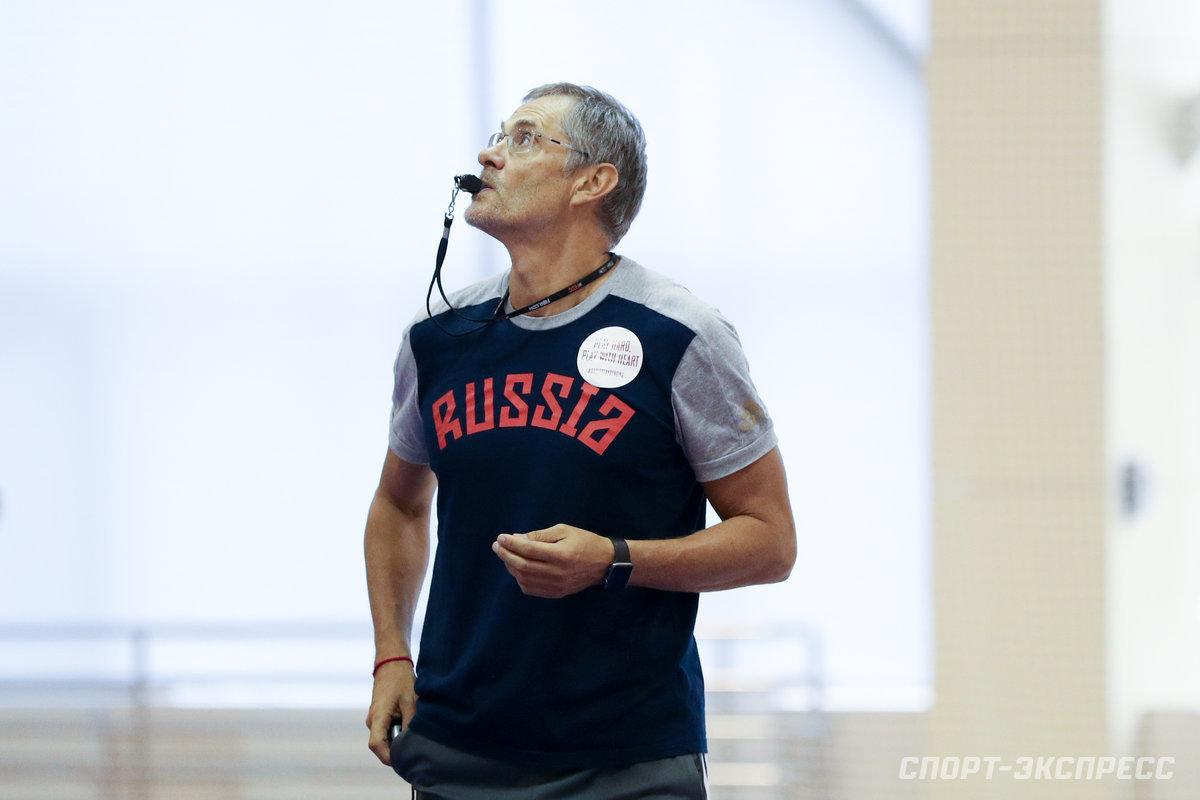 «Базаревич привык работать сигроками более высокого качества». Соколовский— опричинах поражения отИталии