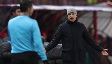 1декабря. Москва. «Локомотив»— «Зальцбург»— 1:3. Марко Николич.