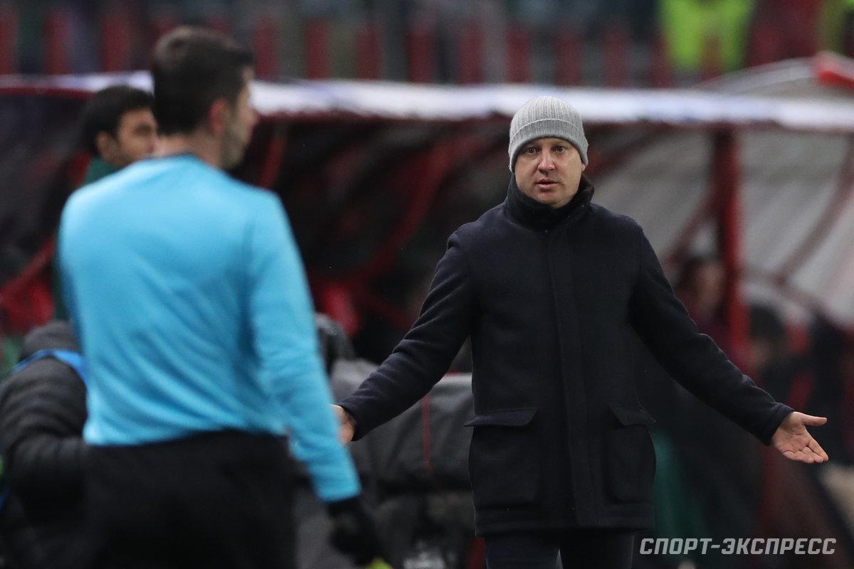«Сложно задень построить новую команду». Марко Николич— оматче с «Зальцбургом»
