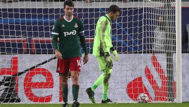 Провал России вЛиге чемпионов: футбол, который мызаслужили