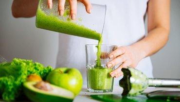 Что такое сиртфуд-диета?