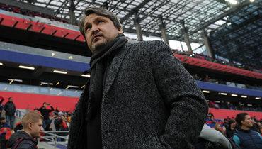 Евсеев назвал причины поражения «Локомотива» от «Зальцбурга» вЛиге чемпионов