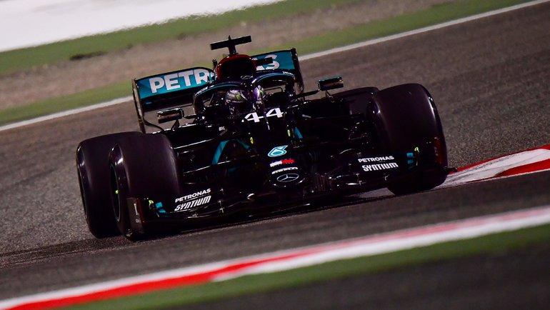 Какой будет гонка без Льюиса Хэмилтона? Фото AFP