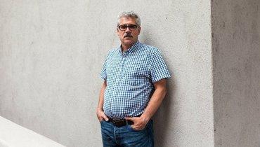 Родченков получил литературную премию заавтобиографию