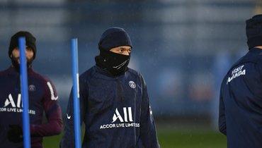 Верратти, Неймар иМбаппе пропустят матч чемпионата Франции ради Лиги чемпионов