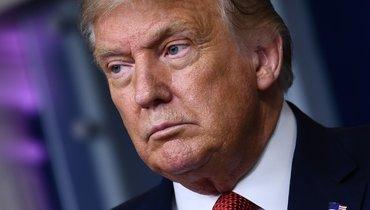 Президент США Трамп подписал «Акт Родченкова»