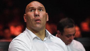 Валуев отреагировал напредложение Хабиба ввести MMA волимпийскую программу
