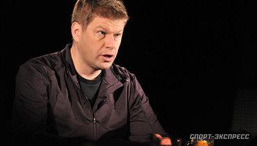 Губерниев считает, что вРостове-на-Дону должна появиться улица имени Понедельника