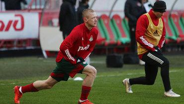 Чорлука сравнил 19-летнего игрока «Локомотива» сОнопко