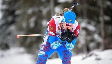Россия— четвертая вмужской эстафете, победу одержала Норвегия