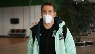 Петров полетит с «Краснодаром» наматч против «Челси»